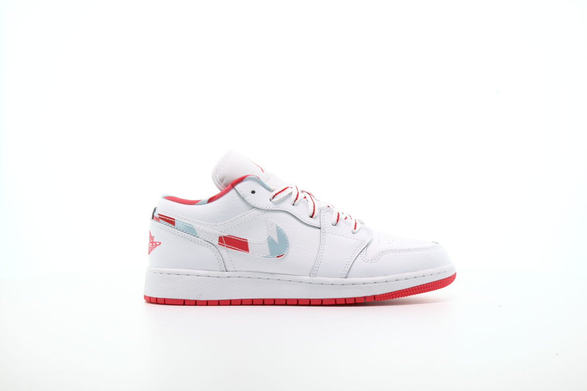half off 2facd 1b8ff Air Jordan 1 Low (GS)